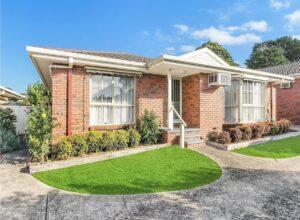 A Melbourne house Property management