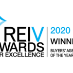 Janet Spencer at Buyer Solutions - Winner Buyers' Agent of the Year 2020 REIV Awards for Excellence