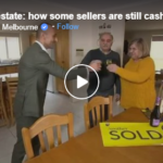 7News Melbourne Real Estate how some sellers are still cashing in despite COVID-19