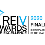 Janet Spencer at Buyer Solutions - Finalist Buyers' Agent of the Year 2020 REIV Awards for Excellence